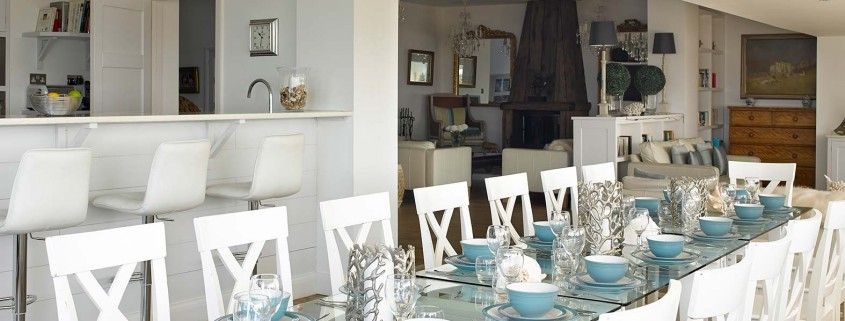 Angmering On Sea Luxury Holiday Rental_KitchenDining