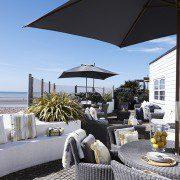 beach holidays in Sussex