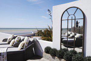 dog-friendly luxury beach houses