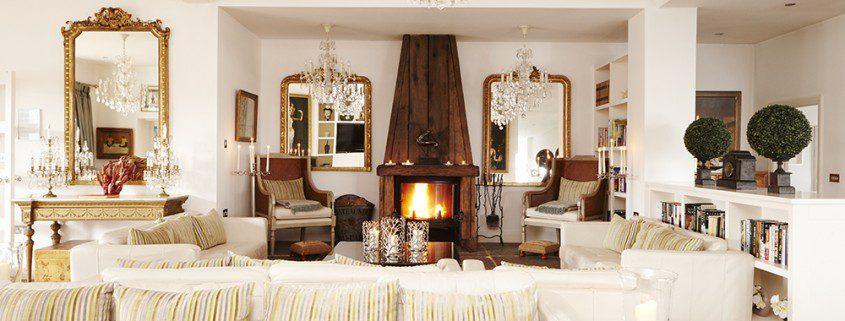 Luxury Winter Holiday