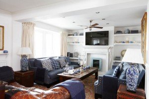 New England Beach House family holiday rental