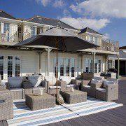 luxury beach house west sussex