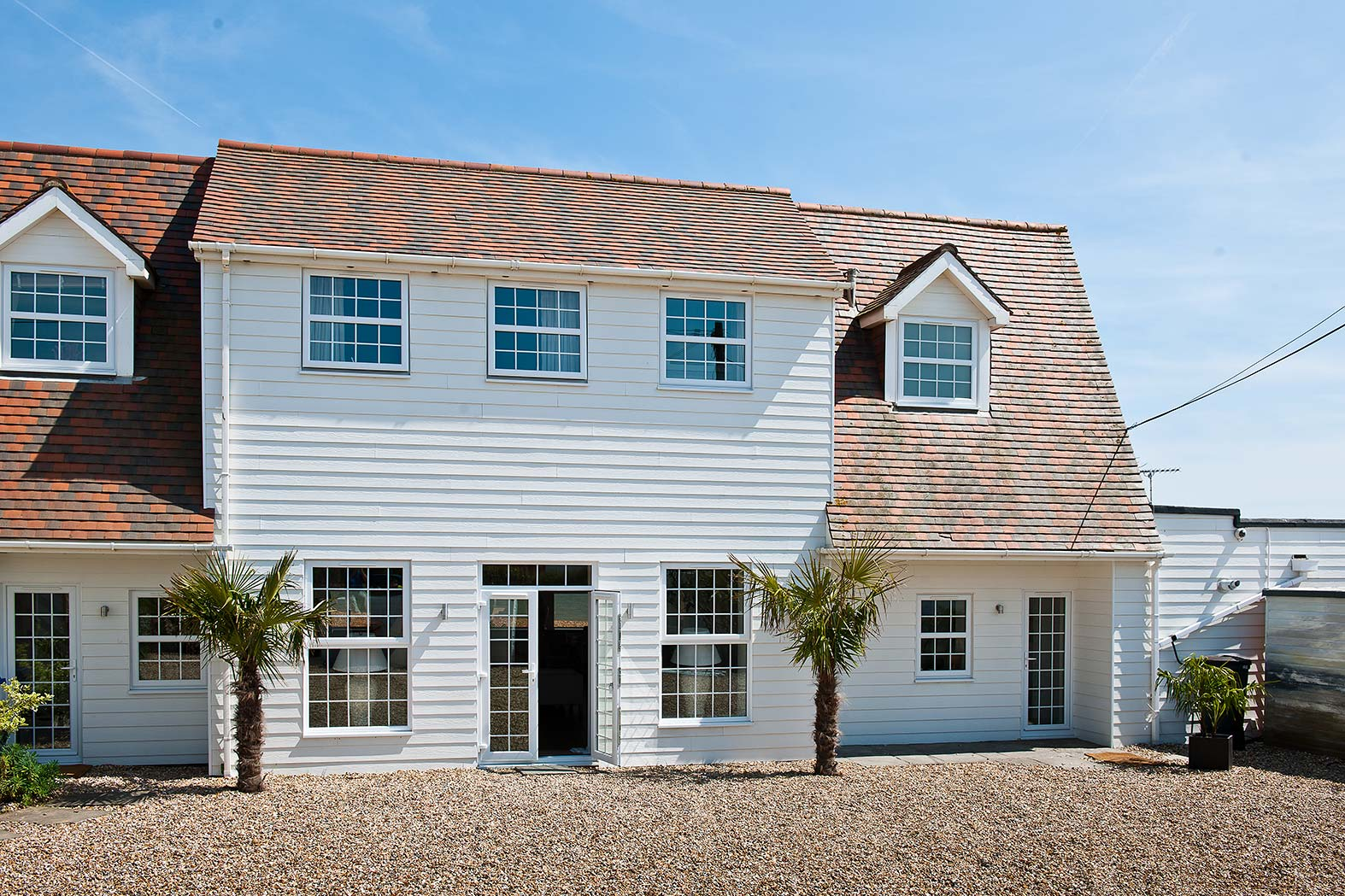 Coral Beach House Angmering