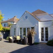 the hamptons beach house luxury accommodation west sussex