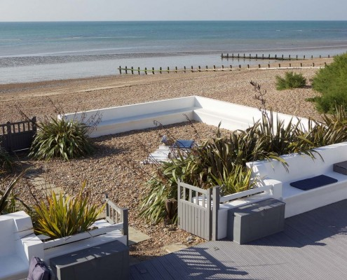 Seaside Family Self-Catering Holidays