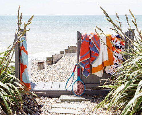 children friendly luxury beach rentals