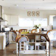 family-friendly beach houses