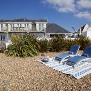 luxury beach houses in West Sussex