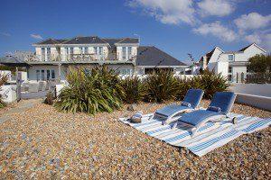 lockdown beach rentals