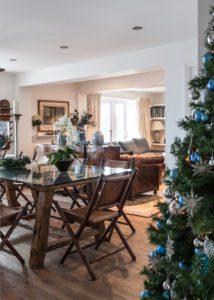 Christmas Holiday Rental